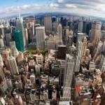 Hutan Beton di NY Kembali Bertambah