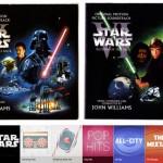 Promosi Apple untuk Star Wars