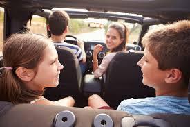 Tips Membeli Mobil Keluarga