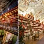 Perpustakaan Tercantik di Dunia