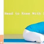 4 Gerakan Yoga untuk Lepas Stres