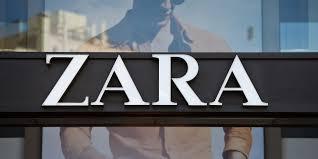 Pelafalan Zara yang sering salah