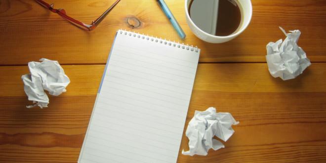Mengatasi writers block