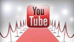 Menjadi seleb Youtube