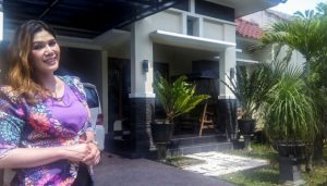 Rumah Wina Lia