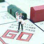 Investasi untuk Pasangan Pengantin Baru