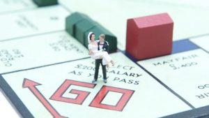 Investasi untuk pengantin baru