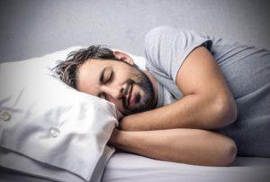 Manfaat tidur cukup