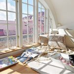 Tips Membuat Reading Nook di Rumah Sendiri