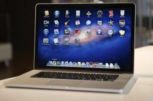 Fitur Macbook Apple