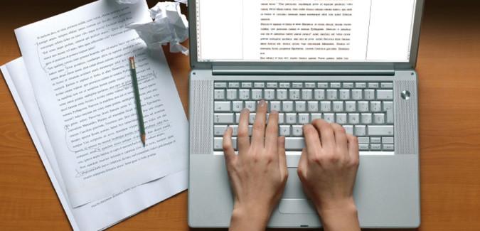 Internet dan penulis novel