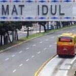 Libur Lebaran di Jakarta? Enggak Masalah!