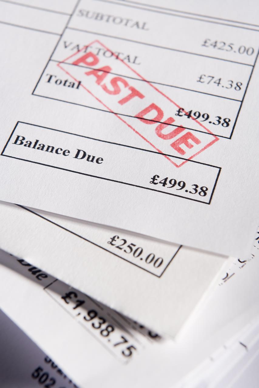 Jangan sampai salah tanggal dan nominal tagihan