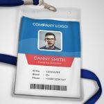 Elemen Penting dalam Kartu Pengenal Karyawan