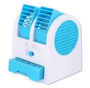 Kipas angin AC yang praktis