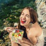 5 Makanan Sehat Ini Ternyata Bisa Buat Kamu Senang