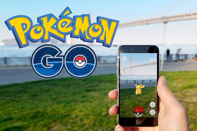 game-pokemon-go