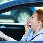 Sering Lelah Menyetir Mobil? Perhatikan Posisi Duduk!