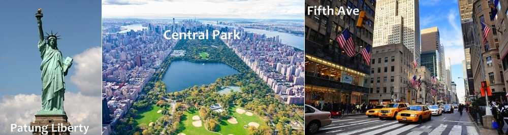 patung-liberty-central-park-fifth-ave