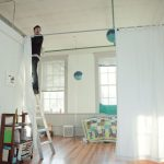 Ide Mudah dan Murah untuk Pembatas Ruangan Hunian