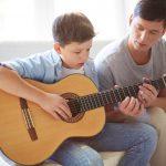 Tips Membantu Anak Rajin Berlatih Alat Musik