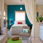 Tips Dekorasi untuk Apartemen Studio