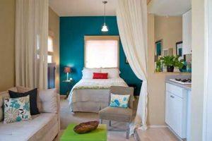 dekorasi-apartemen-studio