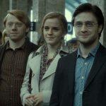 7  Fakta Menarik tentang Film Harry Potter