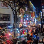 Berlibur di Seoul, Jangan Lupa Datangi Pasar Malam Ini!