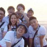 Song Ji Hyo dan Kim Jong Kook Keluar Dari Running Man