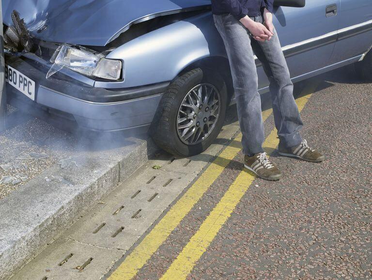 Pentingnya memiliki asuransi kendaraan