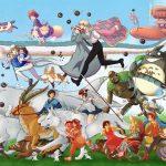 Ini Daftar Film Lengkap Garapan Studio Ghibli