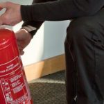 Cara Merawat Alat Pemadam Api Ringan (APAR)