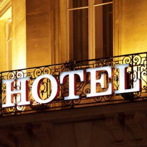 Perbedaan jenis hotel