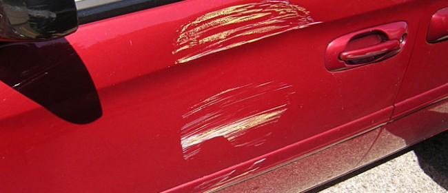 Cara Ajukan Klaim Asuransi Untuk Mobil Lecet