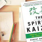 Kaizen, Prinsip Satu Menit dari Budaya Jepang