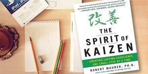 Prinsip Kaizen Jepang