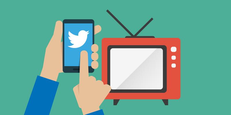 fitur Twitter TV
