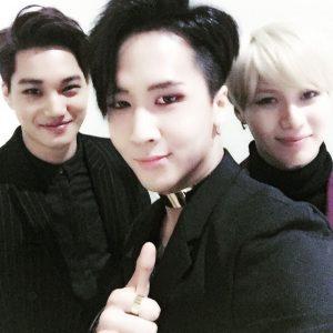 Geng Idol Korea Selatan