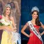 Serba-Serbi 9 Mahkota dalam Ajang Miss Universe (II)