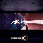 Korea Selatan Membuka IMAX Cinema Terbesar di Dunia!