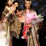 Ini dia Orang Yang Berjasa Membuat Batik Mendunia