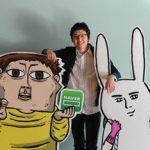 Menelusuri Asal Mula LINE Webtoon