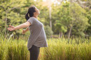 Masa trimester pertama kehamilan