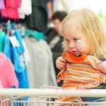 Beli Pakaian untuk Anak? Perhatikan Beberapa Hal Ini