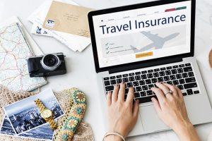 Membuat Asuransi Perjalanan Online