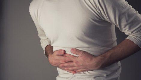 Sakit maag atau gastritis