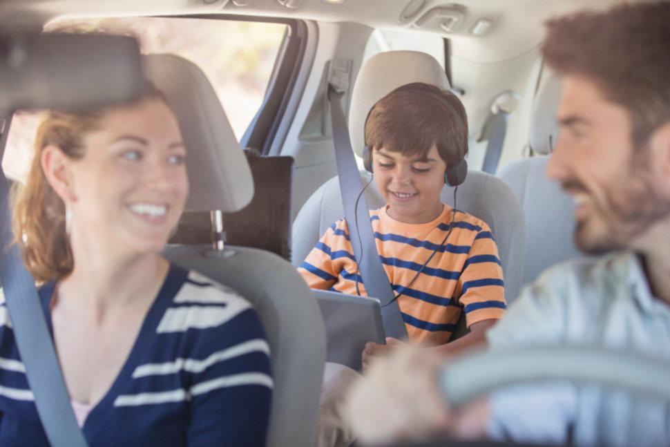 Tips aman perjalanan panjang dengan mobil