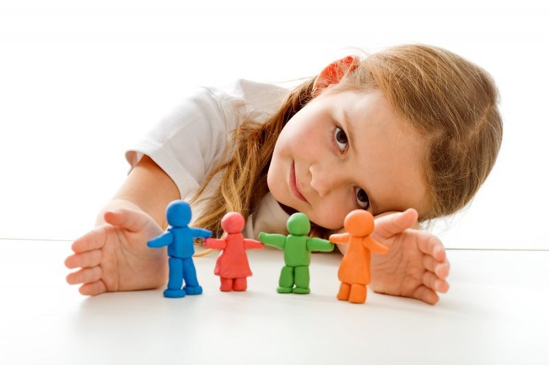 Asuransi jiwa untuk anak