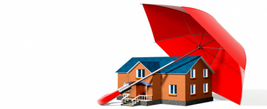 Lindungi rumah dari banjir